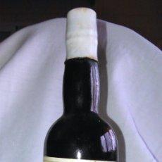 Coleccionismo de vinos y licores: BOTELLÍN DE VINO MORILES PUENTE VIEJO, BODEGAS CAMPOS, CÓRDOBA Y MONTILLA AGRARIA. 886. A1408.. Lote 75087551