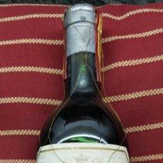 Coleccionismo de vinos y licores: VINO 1980 HROS. MARQUES DE RISCAL. Lote 194922855