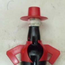 Coleccionismo de vinos y licores: BOTELLIN TIO PEPE. FALTO DE ETIQUETA RF-5263. Lote 151487040
