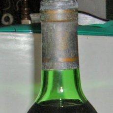 Coleccionismo de vinos y licores: COTO DE IMAZ GRAN RESERVA PRIVADA 1975-DE BODEGUILLA,PRECINTADO NO SÉ ESTADO DEL VINO IMPORTANTE LEE. Lote 116684783