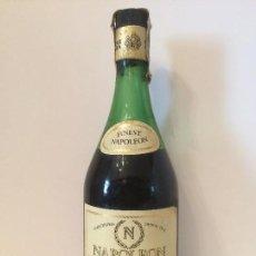 Coleccionismo de vinos y licores: BRANDY - MONTARA NAPOLEON . Lote 118143103