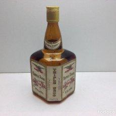 Coleccionismo de vinos y licores: LICOR TRIPLE SECO - LARIOS - LICOR DE NARANJA . Lote 118390915