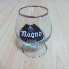 Coleccionismo de vinos y licores: COPA BRANDY MAGNO. OSBORNE.. Lote 119335578