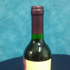 Coleccionismo de vinos y licores: BOTELLA CRIANZA 1991 SABIN ETXEA. Lote 120507567