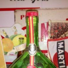 Coleccionismo de vinos y licores: BOTELLA COGNAC MAGNO DE OSBORNE.. Lote 121372426