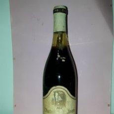 Coleccionismo de vinos y licores: CHATEAU ST. JEAN 1984. Lote 122711140