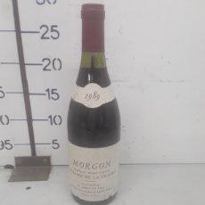 Coleccionismo de vinos y licores: VINO. Lote 124472428