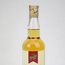 Coleccionismo de vinos y licores: BOTELLA DE WHISKY PRECINTADA - SCOTTISH ROYAL, 40º, 70 CL - BLENDED SCOTCH WHISKY - AÑO 1998 - #JSW. Lote 124732079