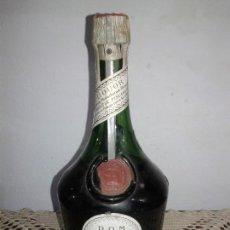 Coleccionismo de vinos y licores: BOTELLA BENEDICTINE ANTIGUA. Lote 125014983