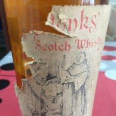 Coleccionismo de vinos y licores: WHISKY DONALD FISHER LTD. Lote 126121050