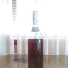 Coleccionismo de vinos y licores: COÑAC PEINADO. REGALO BRANDY PEINADO. Lote 128100283