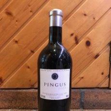 Coleccionismo de vinos y licores: VINO - RIBERA DEL DUERO, PINGUS 2005. Lote 128604675
