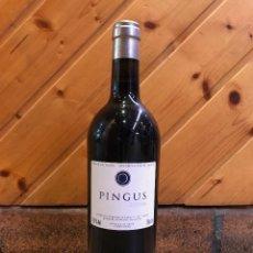 Coleccionismo de vinos y licores: VINO - RIBERA DEL DUERO, PINGUS 2006. Lote 128604987