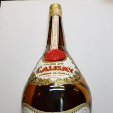 Coleccionismo de vinos y licores: BOTELLA ANTIGUA DE CALISAY AÑO 78 LITRO. Lote 131948642