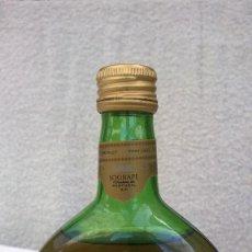 Coleccionismo de vinos y licores: BOTELLA MINIATURA MATEUS ROSE DÉCADA 80. Lote 132150350