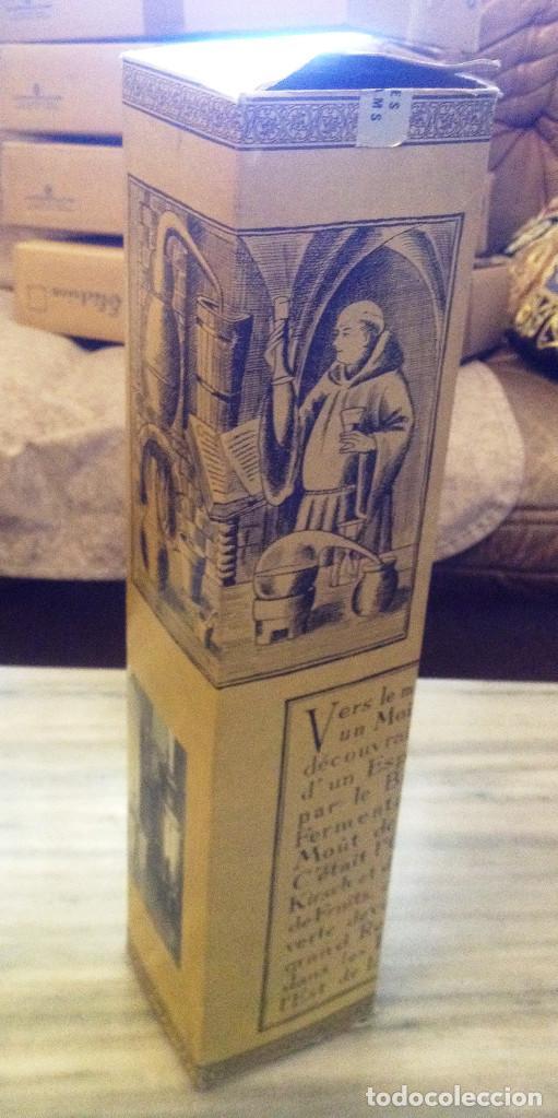 Coleccionismo de vinos y licores: VINO ARTESANAL DE PERA- EAU DE VIE- DESTILERIA J. NUSBAUMER - Foto 2 - 132772362