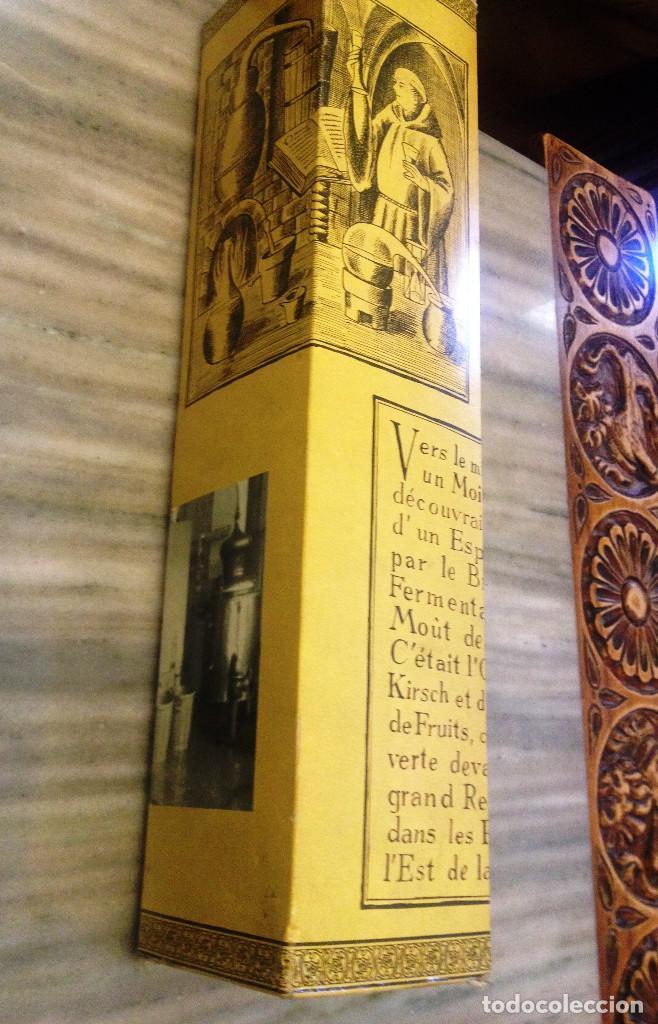 Coleccionismo de vinos y licores: VINO ARTESANAL DE PERA- EAU DE VIE- DESTILERIA J. NUSBAUMER - Foto 3 - 132772362
