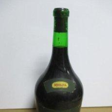Coleccionismo de vinos y licores: BOTELLÓN DE RIOJA CAMPO VIEJO. VINO TINTO. 2.05 LITROS. LOGROÑO. ESPAÑA. 34CM DE ALTO.. Lote 134146006