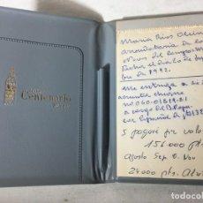 Coleccionismo de vinos y licores: BRANDY CENTENARIO TERRY. Lote 134279622
