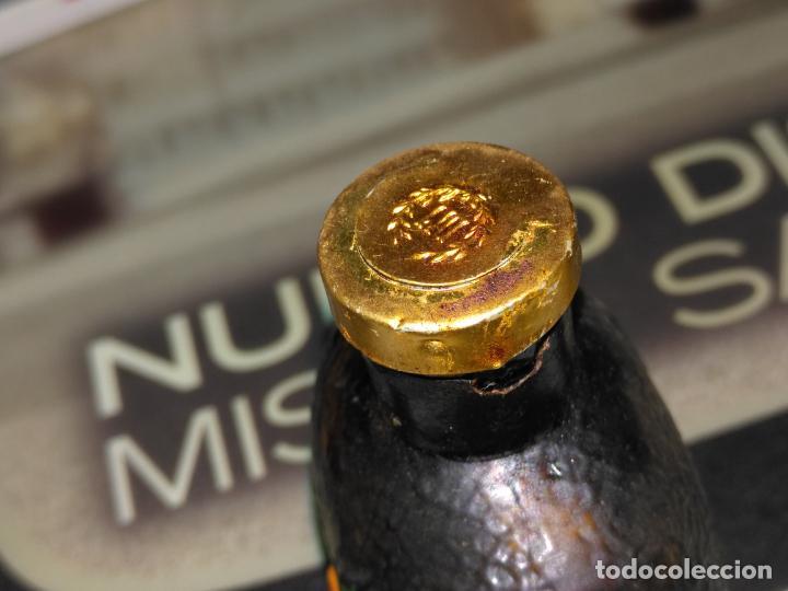 Coleccionismo de vinos y licores: BOTELLITA BOTELLIN BOTELLÍN LICOR - Foto 2 - 136643522
