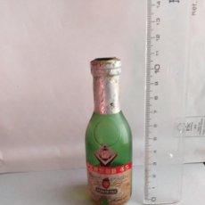 Coleccionismo de vinos y licores: BOTELLA BOTELLIN PERNOD 45 TARRAGONA. Lote 136842074