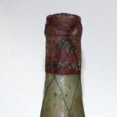 Coleccionismo de vinos y licores: BOTELLA DE VINO ROSADO RIOJA CAMPO BURGO. Lote 137829930