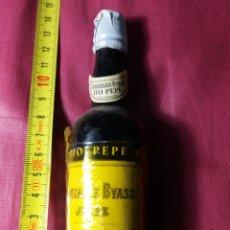 Coleccionismo de vinos y licores: TIO PEPE GONZALEZ BYASS. JEREZ. Lote 138640617