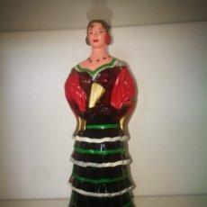 Coleccionismo de vinos y licores: BRANDY DESTILERIAS MONTAÑA (EXCLUSIVA). Lote 139712676
