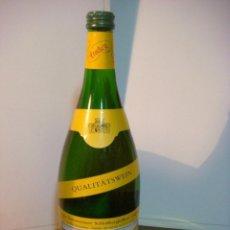 Coleccionismo de vinos y licores: BOTELLA DE LICOR FLONHEIMER ADELBERG 1989 (BOTELLA DE COLECCION ) . Lote 140545114