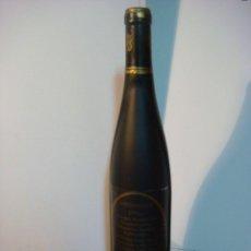 Coleccionismo de vinos y licores: BOTELLA DE LICOR RHEINHESSEN HANGEN WEISHEIMER (BOTELLA DE COLECCION ) . Lote 140545514