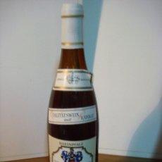 Coleccionismo de vinos y licores: BOTELLA DE LICOR ARNOLD BROSCH 1976 (BOTELLA DE COLECCION ) . Lote 140545598
