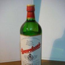 Coleccionismo de vinos y licores: BOTELLA DE LICOR DOORNKAAT (BOTELLA DE COLECCION ) . Lote 140546118