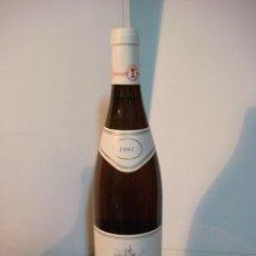 Coleccionismo de vinos y licores: BOTELLA DE LICOR RHEINHESSEN BINGER ST. ROCHUSKAPELLE (BOTELLA DE COLECCION ) . Lote 140546454