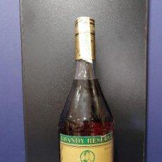 Coleccionismo de vinos y licores: BRANDY RESERVA INTENDENTE NAPOLEÓN.. Lote 140864946