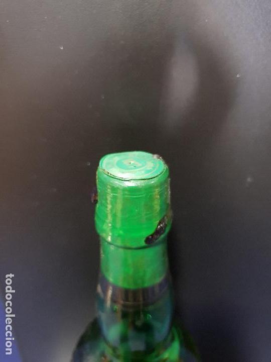 Coleccionismo de vinos y licores: Dry Sack. Very dry superior. Jerez, Xerez. Williams and Humbert. A estrenar. - Foto 4 - 140865558