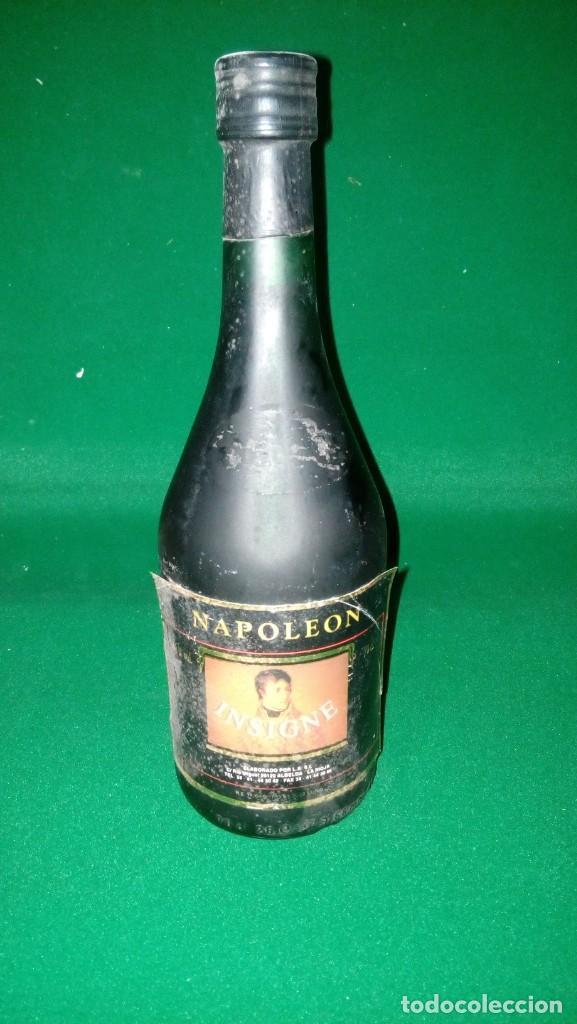 BRANDY NAPOLEON (Coleccionismo - Botellas y Bebidas - Vinos, Licores y Aguardientes)