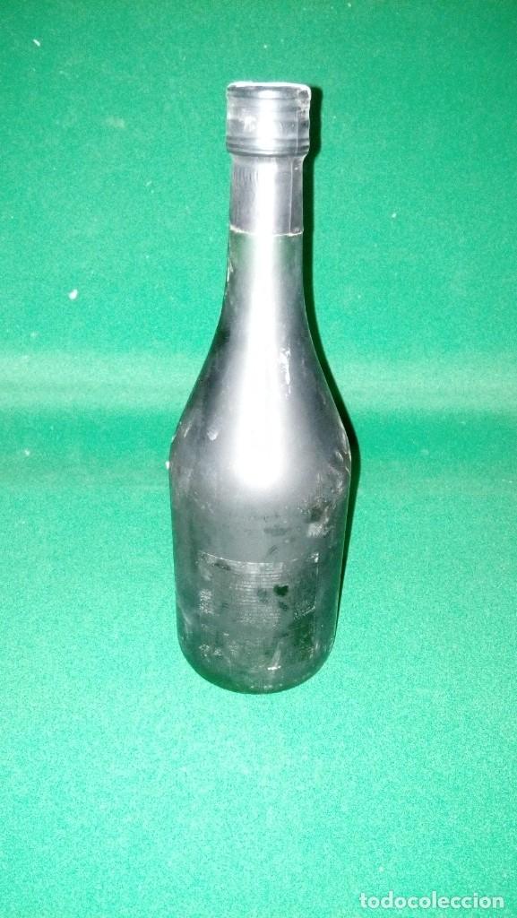 Coleccionismo de vinos y licores: brandy napoleon - Foto 2 - 143205610