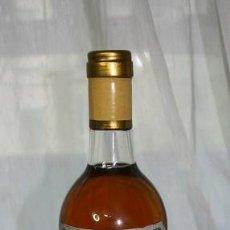 Coleccionismo de vinos y licores: 53, BOTELLA DE VINO RIOJA VIÑA ALBINA BODEGAS RIOJANAS COSECHA 1984 RIOJA ALTA BLANCO. Lote 143537970