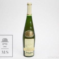 Coleccionismo de vinos y licores: BOTELLA DE VINO LLENA - ERMITA D'ESPIELLS - 75 CL - JUVÉ Y CAMPS, SANT SADURNÍ D'ANOIA, BARCELONA. Lote 144000594