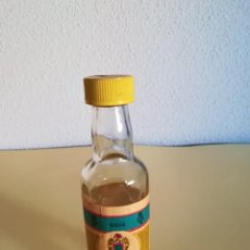Coleccionismo de vinos y licores: BOTELLIN DE ANÍS LICORES ORTE, AÑOS 60S, 70S. Lote 145254806