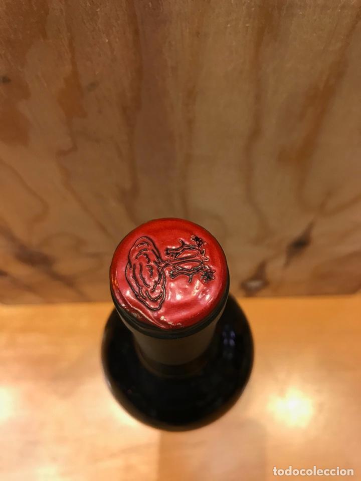 Coleccionismo de vinos y licores: Vino - Clos Erasmus, Priorat, 2001 - Foto 3 - 147206578