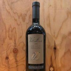 Coleccionismo de vinos y licores: VINO - VALL LLACH, PRIORAT, 2002. Lote 147208974