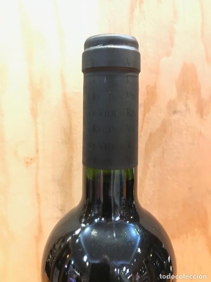 Coleccionismo de vinos y licores: Vino - Viña Sastre Regina Vides 2005 - Ribera del Duero - Estuche Madera - Foto 2 - 147220634