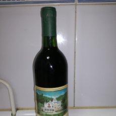 Coleccionismo de vinos y licores: BOTELLA. DE VINO FALCON CREST. Lote 147643861
