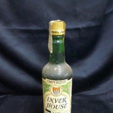 Collezionismo di vini e liquori: INVER HOUSE ,WISKY. Lote 147738102