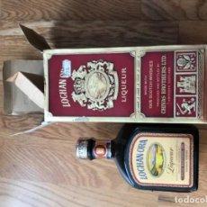 Coleccionismo de vinos y licores: LOCHAN ORA , LIQUEUR, CHIVAS BROTHERS LTD NUEVA SIN ABRIR. Lote 189741102