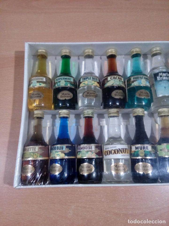 Coleccionismo de vinos y licores: Estuche Marie brizard 20 miniaturas - precintado-ver fotos - leer - Foto 2 - 151016086
