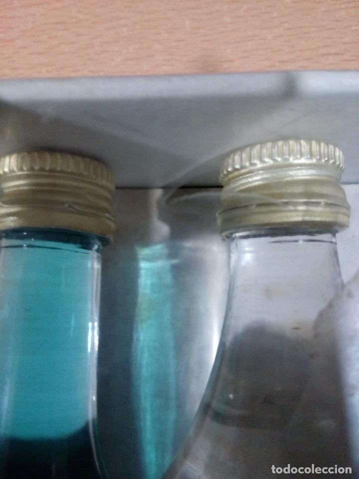 Coleccionismo de vinos y licores: Estuche Marie brizard 20 miniaturas - precintado-ver fotos - leer - Foto 6 - 151016086