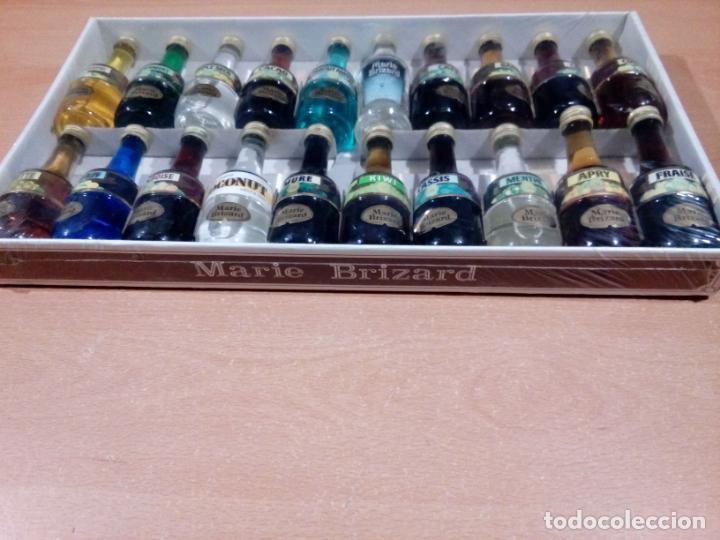 Coleccionismo de vinos y licores: Estuche Marie brizard 20 miniaturas - precintado-ver fotos - leer - Foto 7 - 151016086