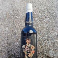 Coleccionismo de vinos y licores: BOTELLA MORILES EL CORDOBES 1.967. Lote 151038898